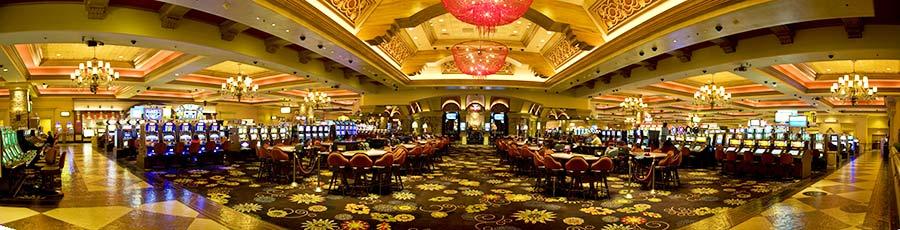 Voordelen van een landbased casino en online casino